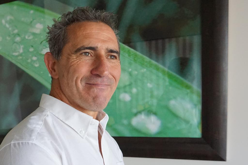 Dr. José Ramón Bahamonde Nava