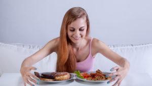 ansiedad y alimentación en tiempos de confinamiento