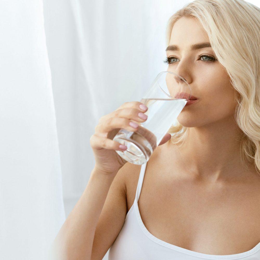 Hidratación y minerales